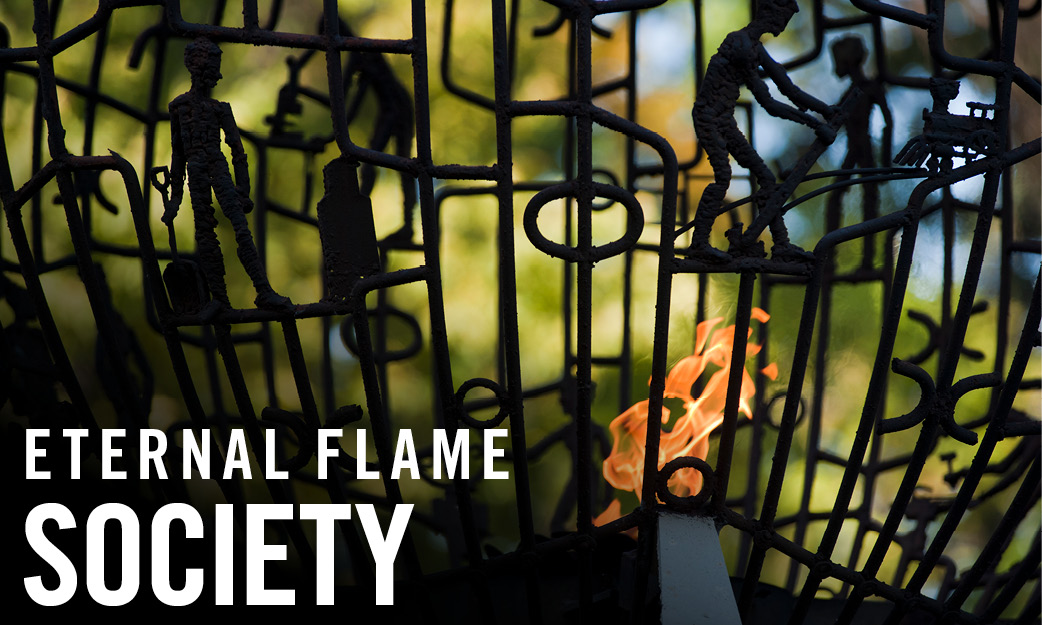 Eternal Flame Society
