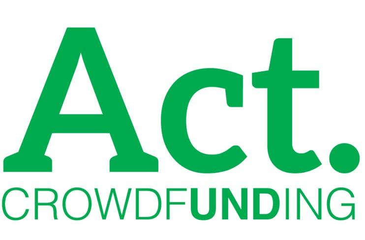 ACT Logo - Green
